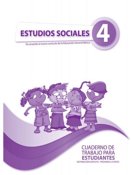Cuaderno de Trabajo de Estudios Sociales 4
