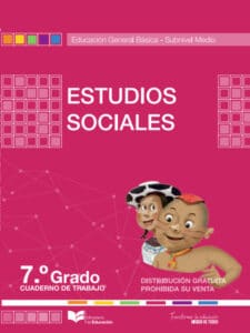 Cuaderno de Trabajo de Estudios Sociales 7