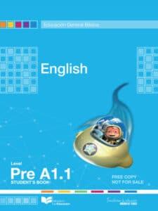 Libro de Inglés 2