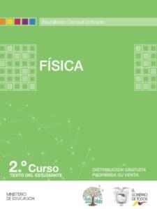 Libro de Física 2 Bachillerato