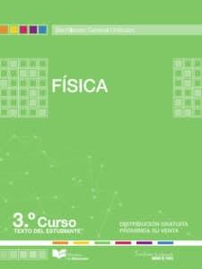 Libro de Física 3 Bachillerato
