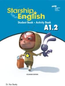Libro de Inglés 7