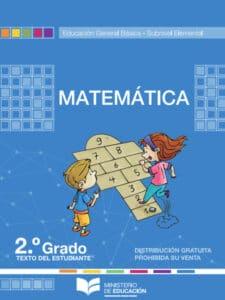 Libro de Matemática 2