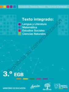 Libro de Texto Integrado 3